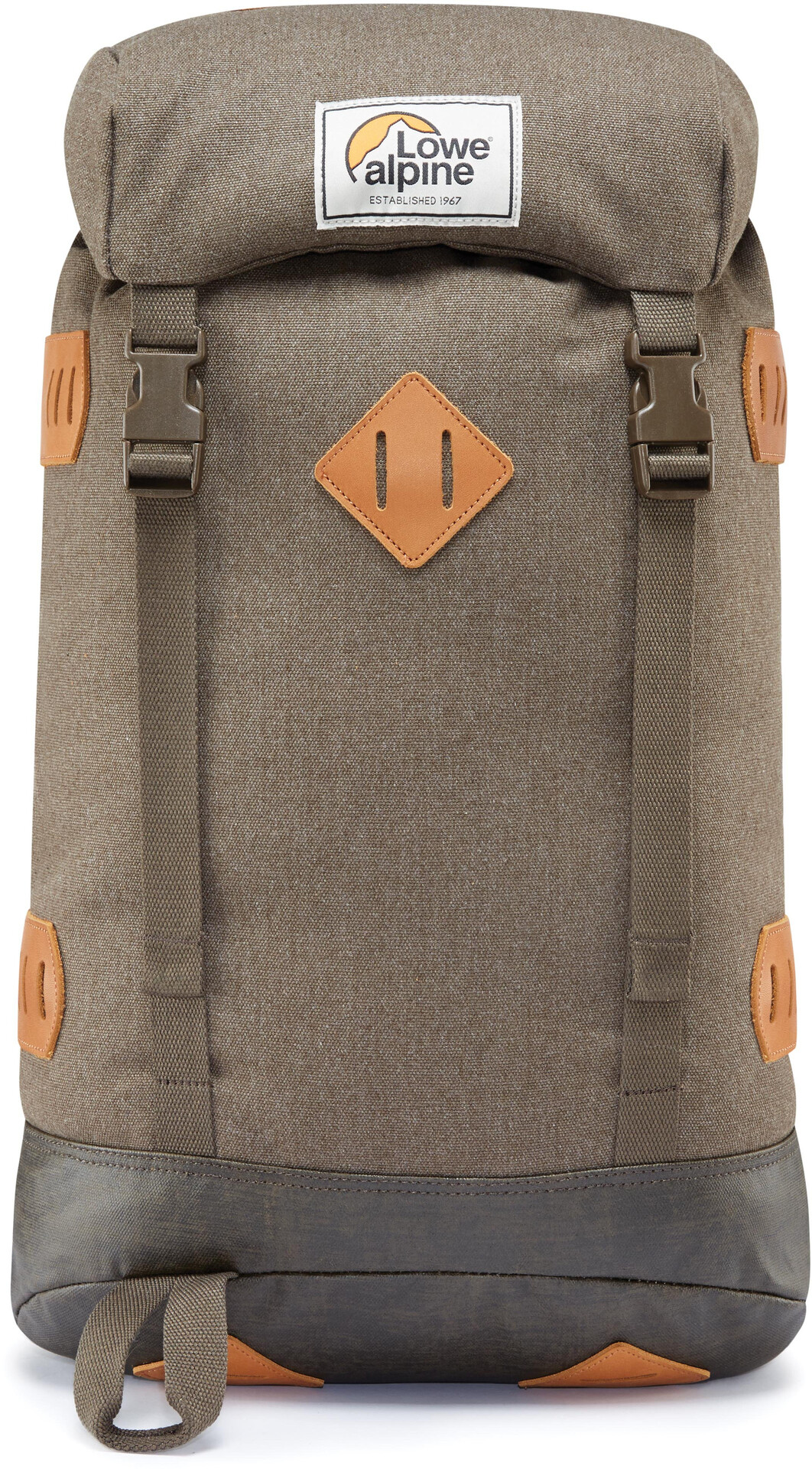 Lowe Alpine Klettersack 30 Backpack brownstone